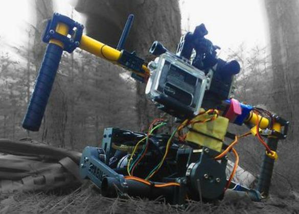 Flite Handheld Camera Stabiliser