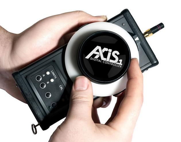 Hocus Products Axis1