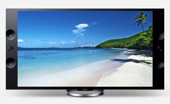 Sony XBR-55X900A & XBR-65X900A Ultra HD TV
