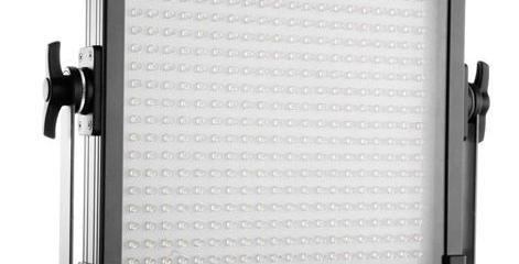 F&V K4000S Bi-Color LED Studio Panel Light
