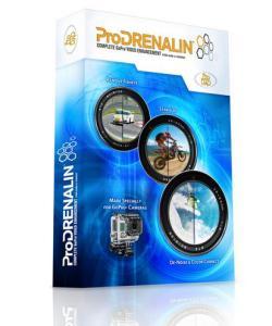 ProDRENALIN from proDAD