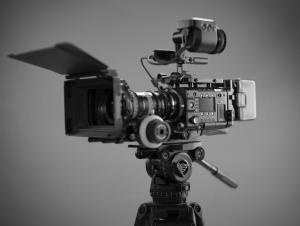 Sachtler supports Sony F55