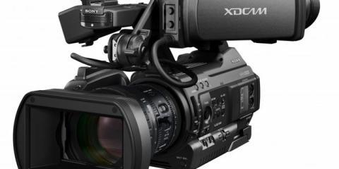 Sony PMW300 Camera