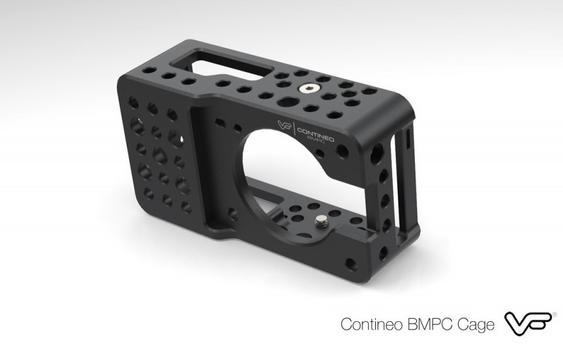 Contineo Basic BMPC Cage Naked