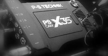 PS-Cam X35 Mark II Camera
