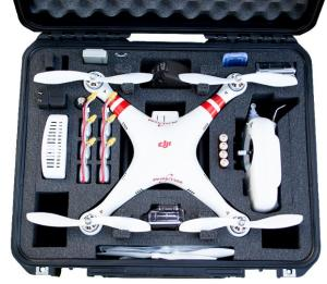 XB DJI Phantom Case