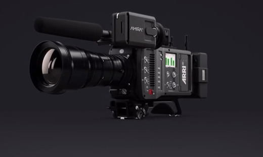 ARRI Amira Features Tour