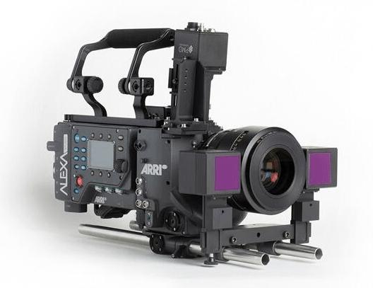 SCENE – RGB+Z Camera Prototype