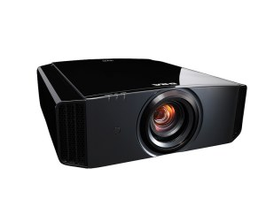 JVC 4K e-shift3 Projector