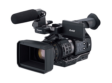 Panasonic AJ-PX270 Camera