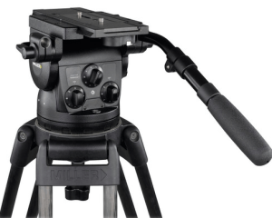 Skyline 70 Cine tripod head