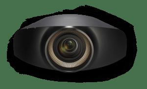 Sony 1100ES 4K Projector