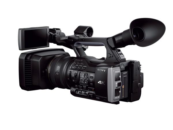 Sony_FDR-AX1