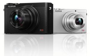 Fujifilm Finepix XQ1 Cameras