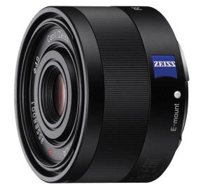 Sonnar T FE 35mm f:2.8 ZA Lens