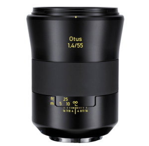 Zeiss 55mm f1.4 Otus Distagon T Lens