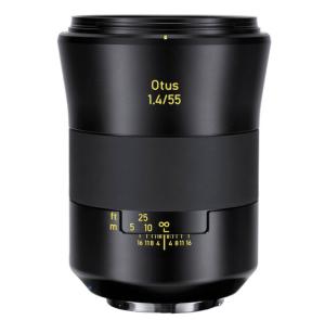 Zeiss 55mm f1.4 Otus Distagon T Lens