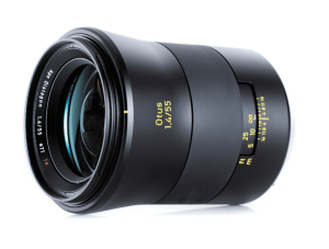 Zeiss 55mm f1.4 Otus
