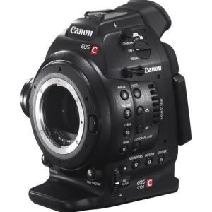 Canon C100 Camera