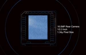 Elife E7 4K2K Sensor