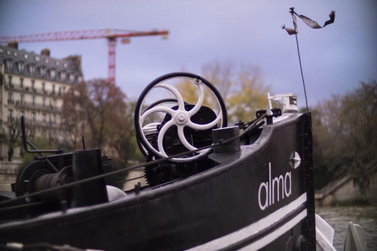 IBELUX 40mm f0.85 High Speed Lens-