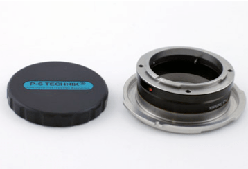 IMS 2.0 Lens Mount Adapter