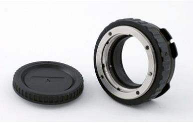 P+S TECHNIK IMS 2.0 Lens Mount Adapter