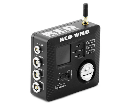 RED WMD