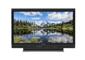 Panasonic 4K BT-4LH310