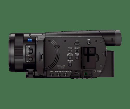 Sony FDRAX100 Camera