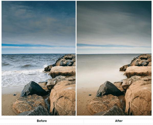 Tiffen ND 3.0 Filter