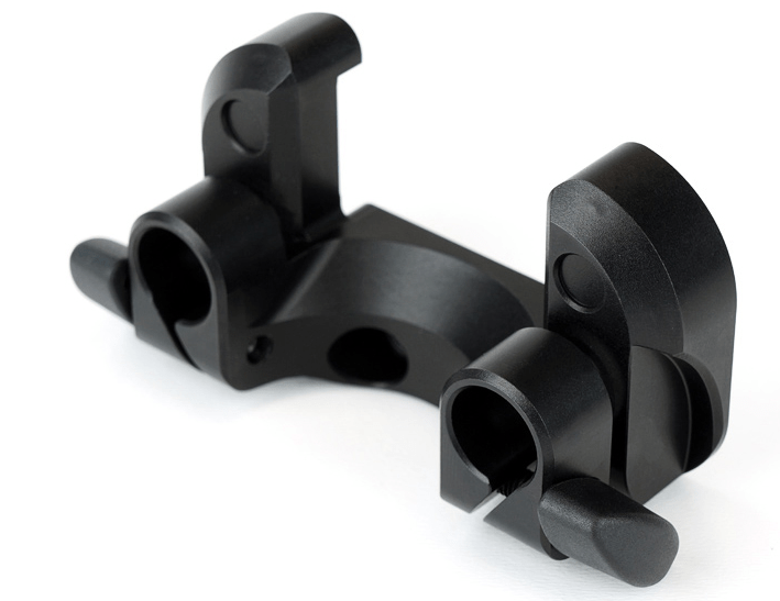 15mm RodMount Includes handles