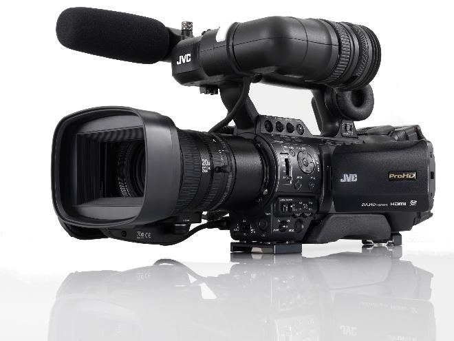 JVC GY-HM890U Camera