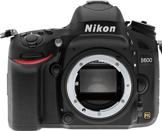 Nikon D600 Class Action