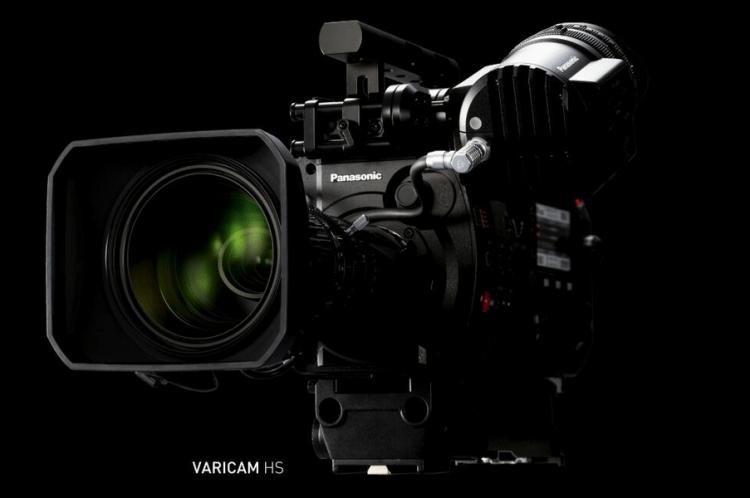 Panasonic Varicam HS