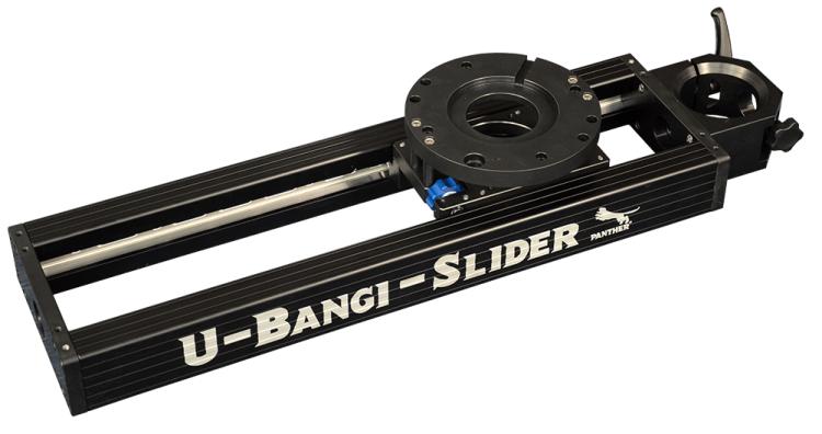 Panther U-Bangi-Slider system