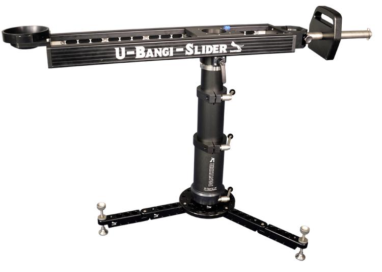 Panther U-Bangi-Slider