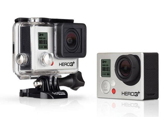 GoPro HERO3 Protune 2.0 Update