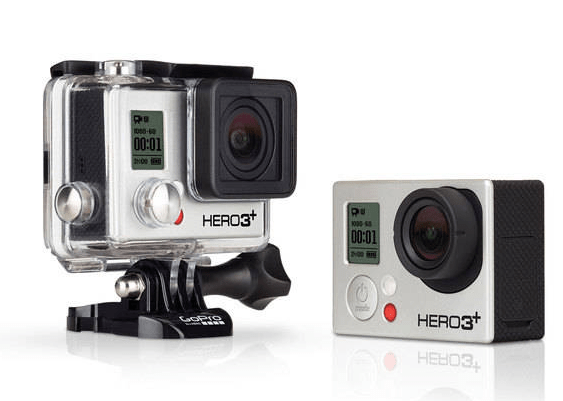 GoPro HERO3 Protune 2.0 Update