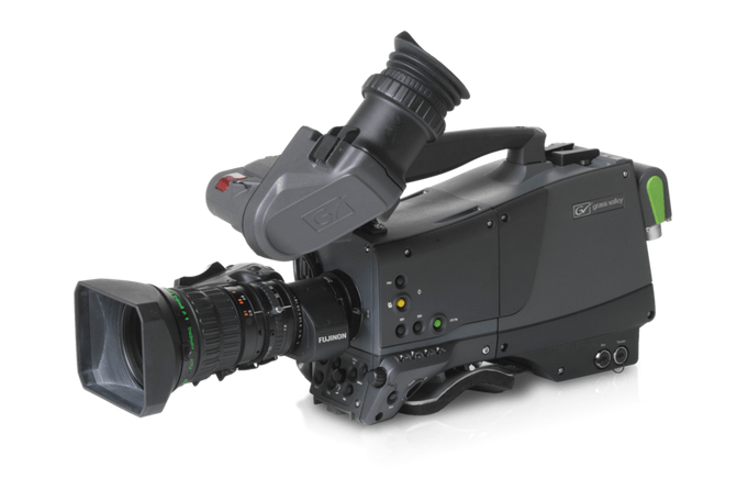 Grass Valley LDX-80 Premiere Camera