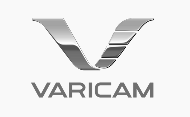 New Varicam Logo