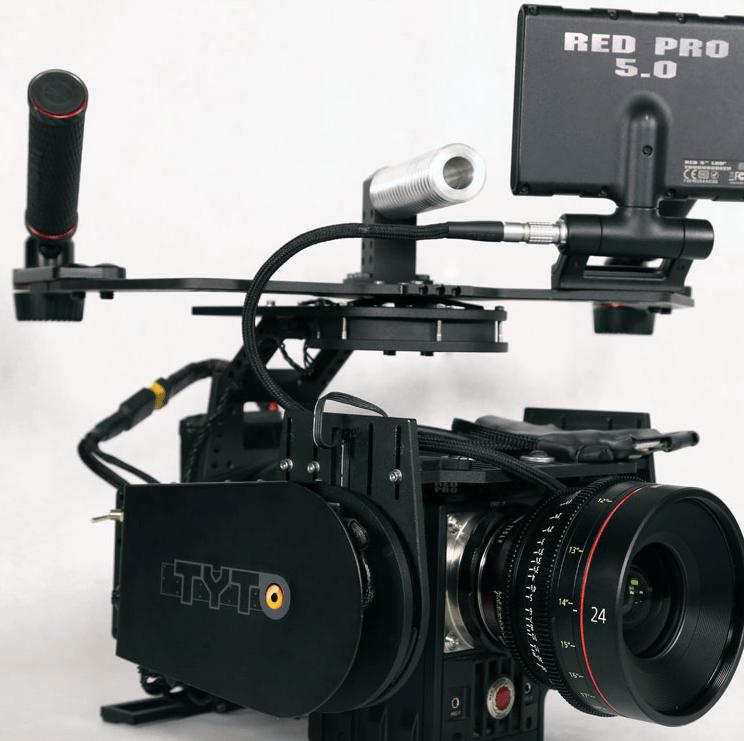 TYTO Camera Rig