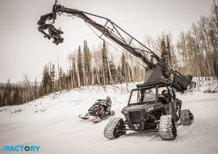 The Factory Camera RZR VII
