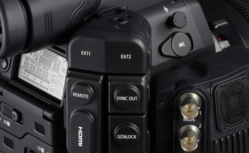 Fake Canon c200 and c400 rumor