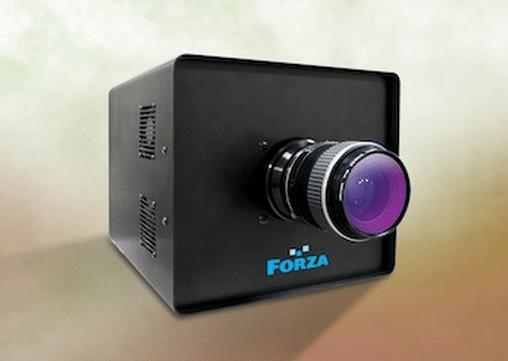 Forza 100+ MP CAM Platform