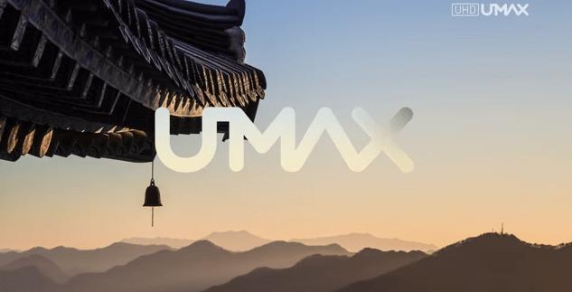 UMAX 4K Channel