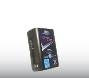 idx cue-150 battery