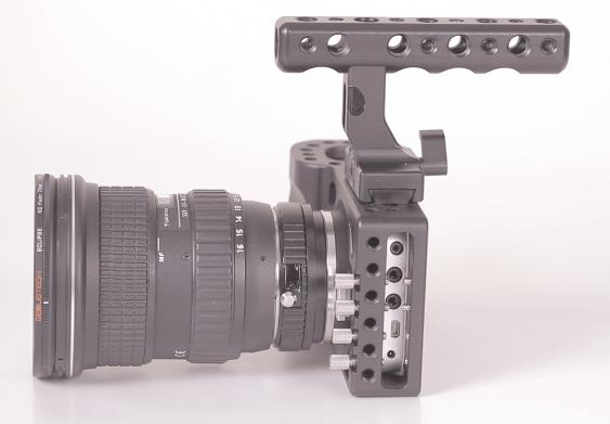 Blackmagic Camera Utilty 1.8