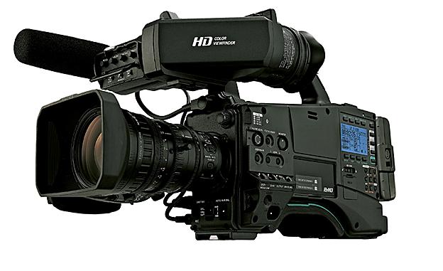 Panasonic AJ-PX800G 800GH 800GF