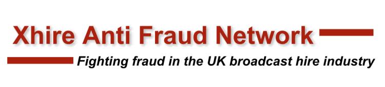 Xhire Anti Fraud Network